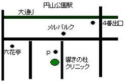 Hibikimap